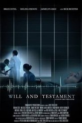 Will and Testament Trailer