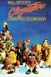 Will Vinton's Claymation Christmas Celebration Trailer