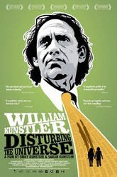 William Kunstler Disturbing the Universe Trailer