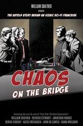 William Shatner Presents: Chaos on the Bridge Trailer