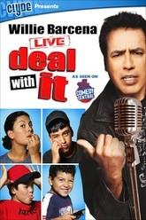 Willie Barcena: Deal With It Trailer
