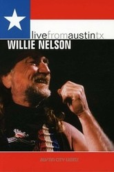 Willie Nelson: Live from Austin TX Trailer