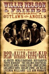 Willie Nelson Outlaws & Angels Trailer