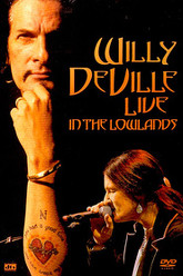 Willy DeVille: Live in the Lowlands Trailer
