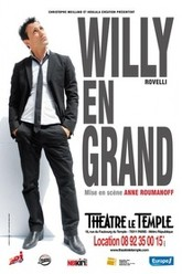 Willy En grand Trailer