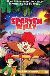 Willy The Sparrow Trailer