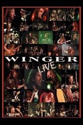 Winger Live Trailer
