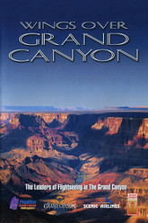 Wings over Grand canyon Trailer