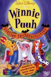 Winnie The Pooh: Spookable Fun and Boo to You, Too! Trailer