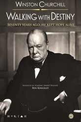 Winston Churchill: Walking with Destiny Trailer