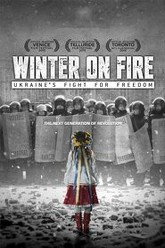 Winter on Fire: Ukraine's Fight for Freedom Trailer