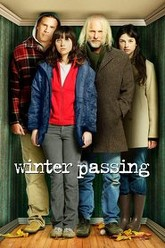 Winter Passing Trailer
