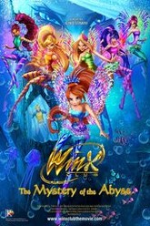 Winx Club: The Mystery of the Abyss Trailer