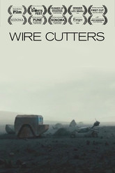 Wire Cutters Trailer
