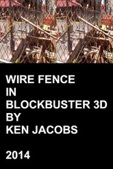 Wire Fence Trailer