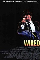 Wired Trailer