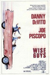 Wise Guys Trailer