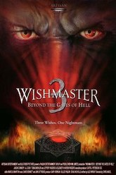 Wishmaster 3: Beyond the Gates of Hell Trailer