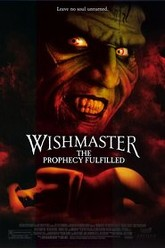 Wishmaster 4: The Prophecy Fulfilled Trailer