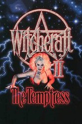 Witchcraft II: The Temptress Trailer