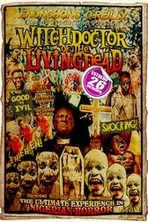 Witchdoctor of the Living Dead Trailer