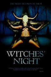 Witches' Night Trailer