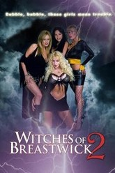 Witches of Breastwick 2 Trailer