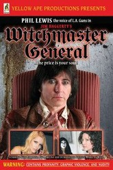 Witchmaster General Trailer