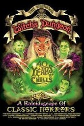 Witch's Dungeon: 40 Years of Chills Trailer