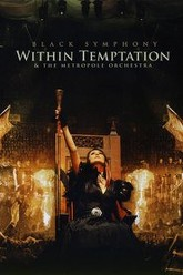 Within Temptation: Black Symphony Trailer