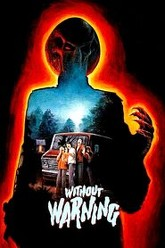 Without Warning Trailer
