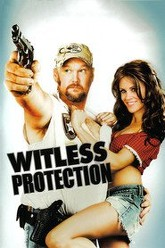 Witless Protection Trailer