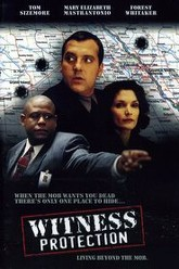 Witness Protection Trailer