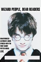 Wizard People, Dear Reader Trailer