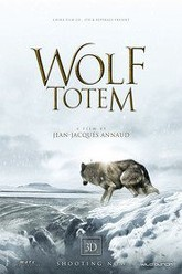 Wolf Totem Trailer