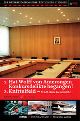 Wolff Von Amerongen: Did He Commit Bancruptcy Offences? Trailer
