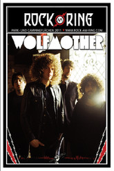 Wolfmother: Rock Am Ring Trailer