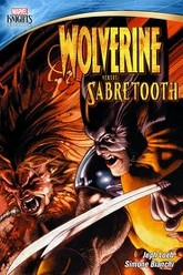 Wolverine vs. Sabretooth Trailer