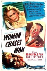 Woman Chases Man Trailer