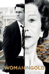 Woman in Gold Trailer
