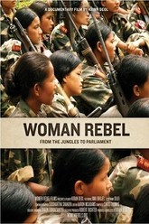 Woman Rebel Trailer
