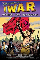!Women Art Revolution Trailer