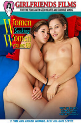 Women Seeking Women 69 Trailer