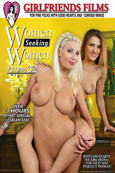 Women Seeking Women Volume 32 Trailer
