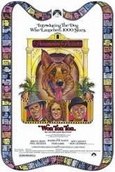Won Ton Ton: the Dog Who Saved Hollywood Trailer