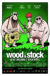 Wood & Stock: Sexo, Orégano e Rock'n'Roll Trailer
