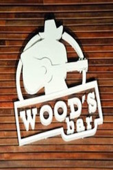 Woods Bar - Sertanejo Trailer
