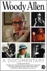 Woody Allen: A Documentary Trailer