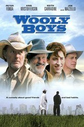 Wooly Boys Trailer