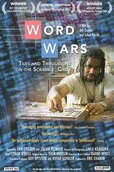 Word Wars Trailer